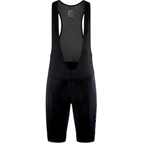 Craft Core Endur Bib Shorts Men, black